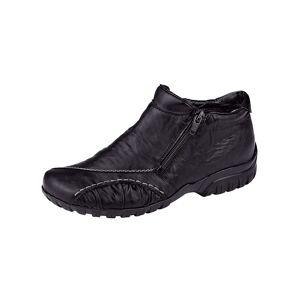 Rieker Boots, Damen, schwarz