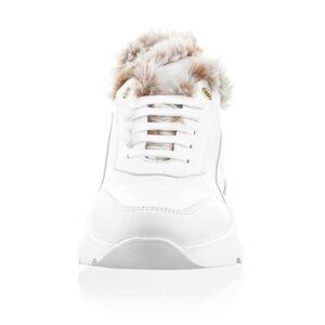 Alba Moda Sneaker, Damen, weiß, in Chunky-Form