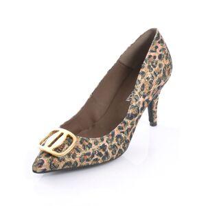 Alba Moda Pumps, Damen, gold, in femininer Form