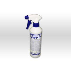 wischmopshop by Axis24 GmbH Cleanpolish 0,5Liter Edelstahlpflege