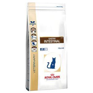 Royal Canin Veterinary Diet 4kg Gastro Intestinal Royal Canin Veterinary Diet Trockenfutter für Katzen