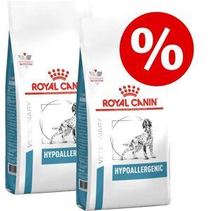 Royal Canin Veterinary Diet 2x 14kg Sensitivity Control SC 21 Royal Canin Veterinary Diet Trockenfutter für Hunde
