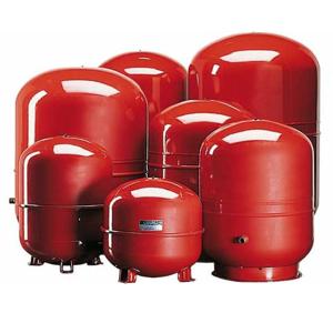 ZILMET Deutschland GmbH Zilmet Ausdehnungsgefäß Zilflex H 250 Liter