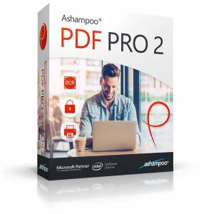 Ashampoo PDF Pro 2 Vollversion ESD