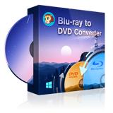 DVDFab Blu-ray to DVD Converter Mac OS