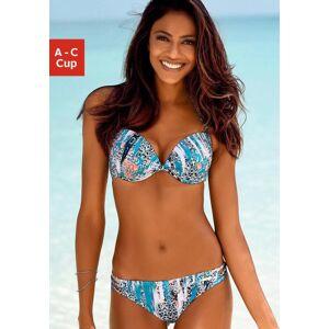 Sunseeker Push-Up-Bikini-Top »Gipsy«