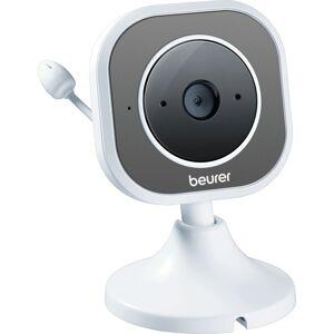 BEURER Babyphone »BY 110«, Einzelkamera für Video Babyphone BY110 weiss Größe