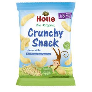 Holle Bio Crunchy Snack Hirse (25g)