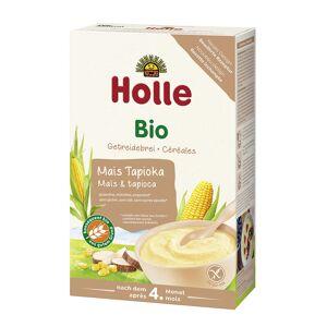 Holle Bio-Babybrei Mais Tapioka, ab dem 5. Monat (250g)