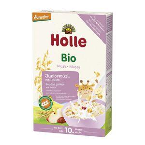 Holle Bio-Juniormüsli Mehrkorn mit Frucht, ab dem 10. Monat (250g)
