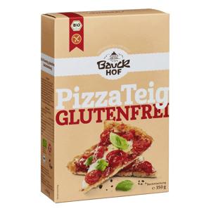 Bauckhof Pizzateig glutenfrei bio (350g)
