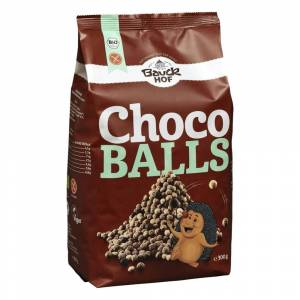 Bauckhof Choco Balls glutenfrei bio (300g)