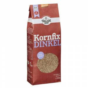 Bauckhof Kornfix Dinkel demeter (500g)