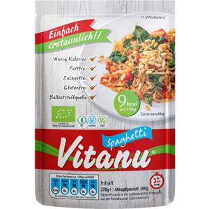 Vitanu Bio Konjak Spaghetti (270g)