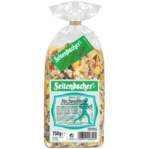 Seitenbacher Müesli für Sportliche (750g)