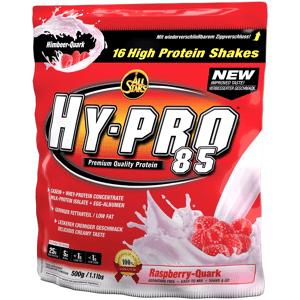 All Stars Hy-Pro 85 - 500g - Himbeere-Quark