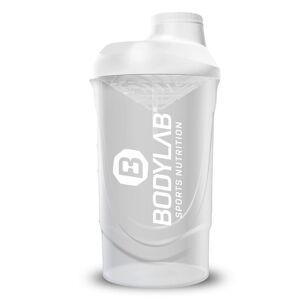 Bodylab24 Bodylab 24 Shaker - weiß