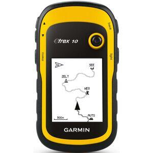 Garmin eTrex 10 GPS - Einheitsgröße