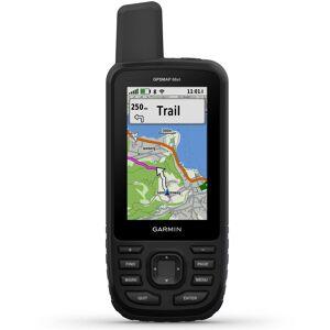 Garmin GPSmap 66st GPS schwarz Einheitsgröße