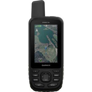 Garmin GPSmap 66s GPS schwarz Einheitsgröße