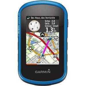 Garmin eTrex Touch 25 GPS schwarz-blau Einheitsgröße