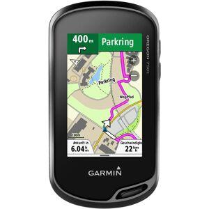 Garmin Oregon 750t inkl. Topo Active Europa GPS schwarz Einheitsgröße
