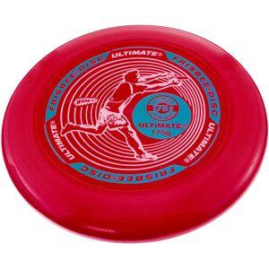 Frisbee Ultimate Wurfscheibe - Einheitsgröße
