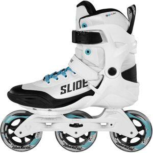 POWERSLIDE Radon Freeze 90 Fitness Skates Damen white-black 36