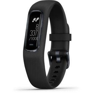 Garmin vivosmart 4 Fitness Tracker schwarz S/M