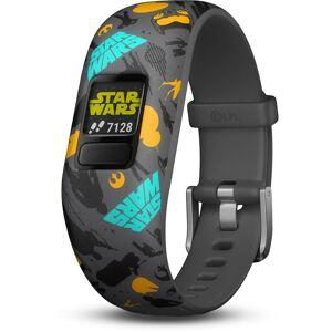 Garmin Vivofit Junior 2 Fitness Tracker Kinder grey S