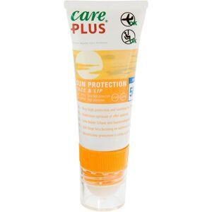 Care Plus Sun Protection Face & Lip SPF 50 Sonnencreme - Einheitsgröße