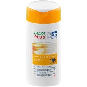 Care Plus Sun Protection Outdoor & Sea SPF 50 Sonnencreme - Einheitsgröße