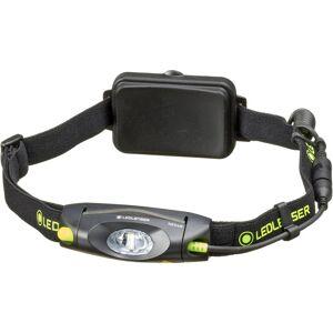Ledlenser Neo6R Stirnlampe LED black Einheitsgröße