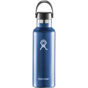 Hydro Flask Standard Mouth Isolierflasche cobalt 621