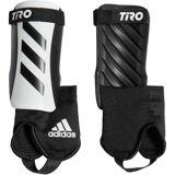 Adidas Tiro Schienbeinschoner Kinder white-black-black L