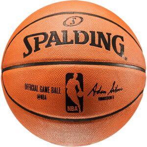 Spalding NBA Official Gameball Basketball