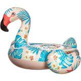 Intex RideON Tropical Flamingo Schwimmhilfe bunt Einheitsgröße
