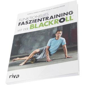 BLACKROLL Faszientraining Buch - Einheitsgröße