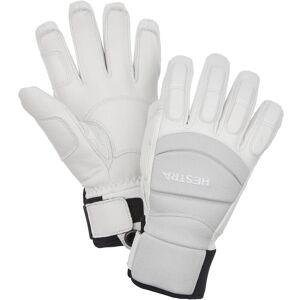 Hestra Men Glove VERTICAL CUT CZONE white 8,0 weiß Herren