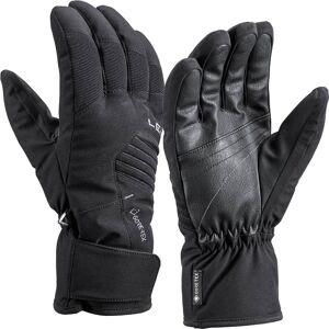 Leki Men Glove SPOX GTX black 8,5 schwarz Herren