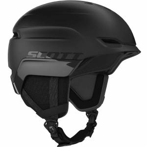 Scott Helmet Chase 2 Plus black M = 55 - 59 cm