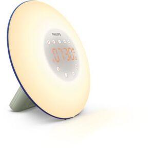 Philips Aufwachen mit Licht, 2natürliche Wecktöne, Wake-up LightHF3506/20
