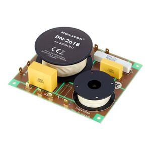 MONACOR DN-2618 2-Wege Frequenzweiche