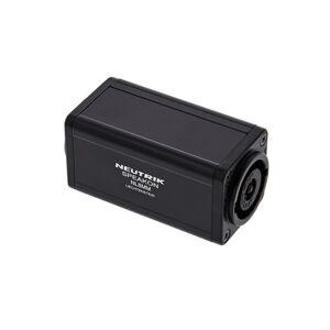 Neutrik NL-8MM Speaker Twist-Verbindung