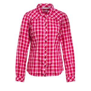 VAUDE Outdoor-Bluse TACUN pink