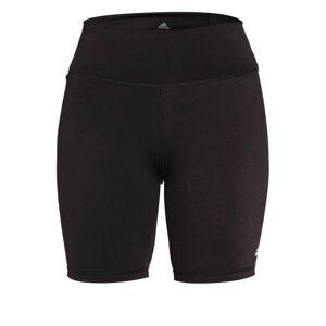 Adidas Fitnessshorts BELIEVE THIS schwarz