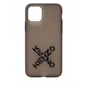 Kenzo Smartphone-Hülle schwarz