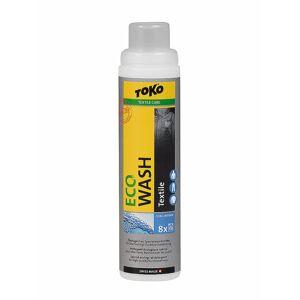 TOKO Pflegemittel Eco Textile Wash 250 ml grau   5582604