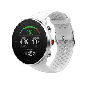 POLAR GPS-Multisportuhr Vantage M M/L weiß   90069738