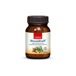 JENTSCHURA WurzelKraft® Bio 165g   0110